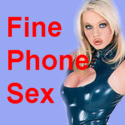 fine phonesex